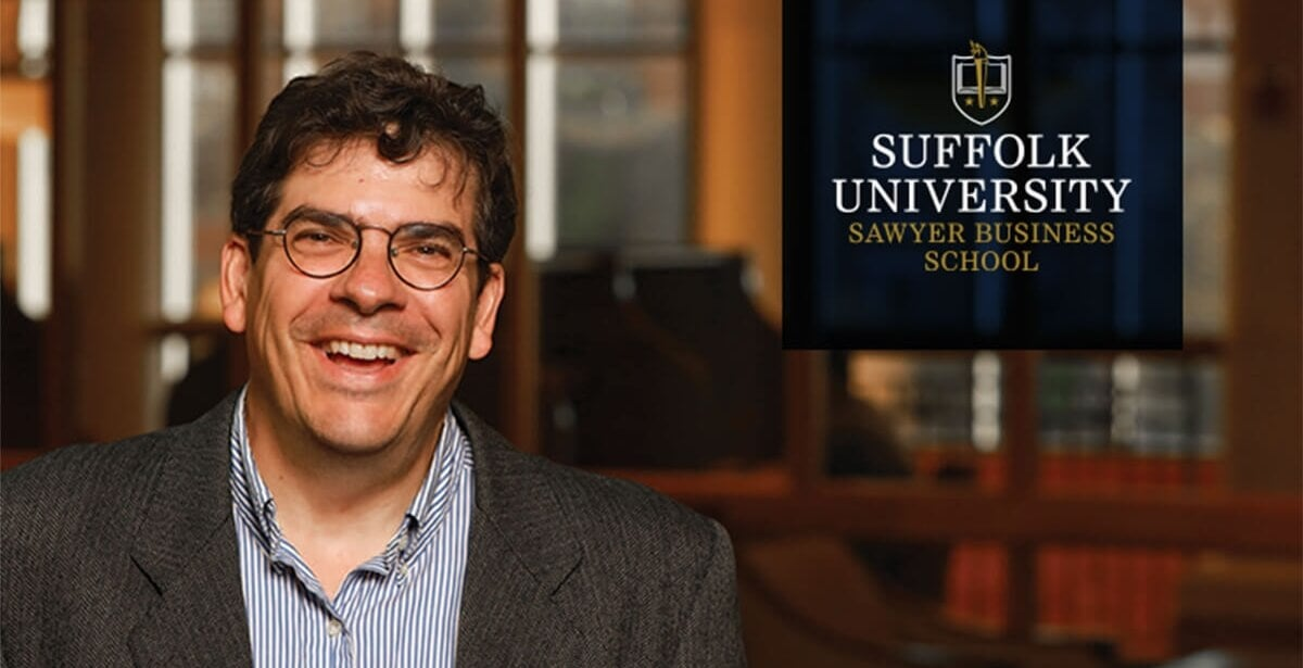 An Inside Look into the Suffolk Online MBA World Class Clusters Course Taught by Dr. Carlos Rufín