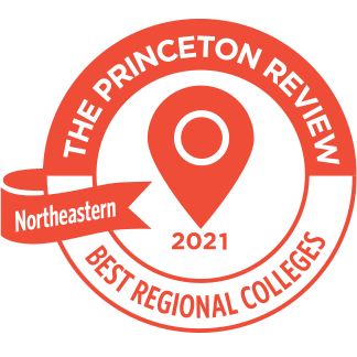 The Princeton Review - 2021 Best Regional Colleges