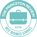 Princeton Review - Boston Online MBA Program